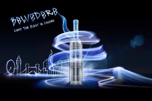 Belvedere Vodka Campaign