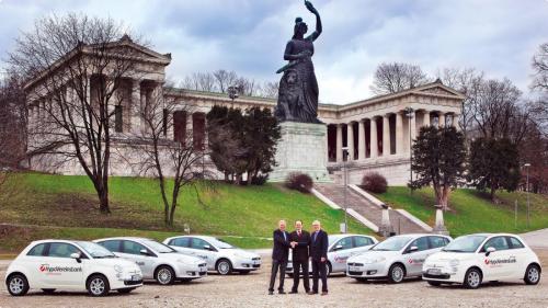 Fiat & HVB